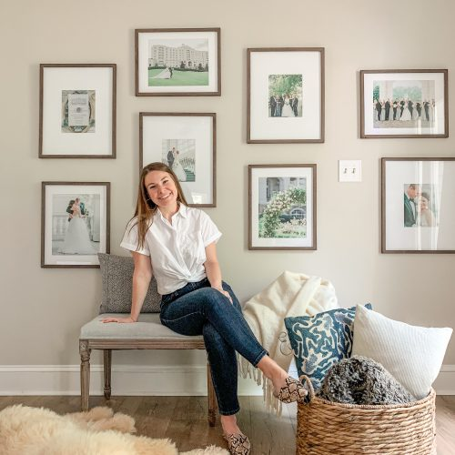 8 Affordable Gallery Wall Frames