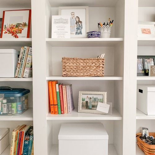 Storage Solutions For Every Room