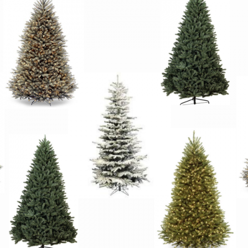 The Guide to Finding The Best Artificial Christmas Tree For you