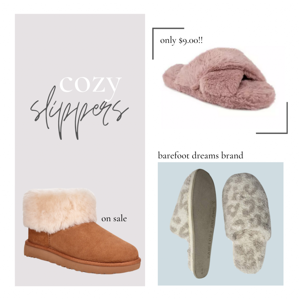 barefoot dreams slippers, comfy slippers