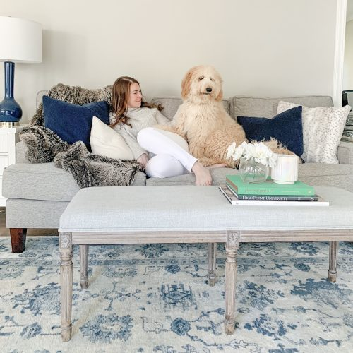 Where to Splurge and Save in Your Living Room