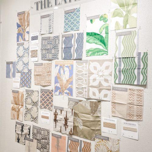 fabrics in style